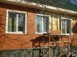 Монтаж сайдинга и фасадных термопанелей - фото 2