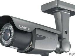 Монтаж системы видеонаблюдения - фото 5