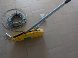 Монтажно - тяговый механизм ABLE марки WRP16
