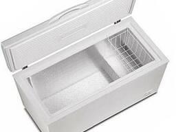 Морозильная ларь Almacom 300л.