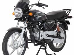 Мотоцикл BAJAJ Boxer BM 150 (disk) 2018