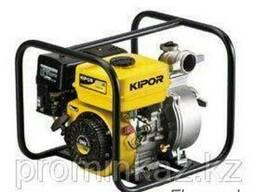 Мотопомпа бенз. KIPOR KGP20, D50 мм, 22-36 м. куб/ч