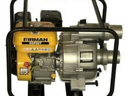Мотопомпа бензиновая Firman SGP80H