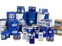 Моторное масло Titan Truck Plus 15W40 Fuchs (Фукс Титан)