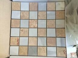 Мозаика напольная
