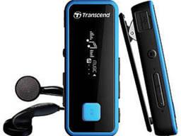 """MP3 плеер Transcend TS8GMP350B, MP3 """"350"""" 8GB"""