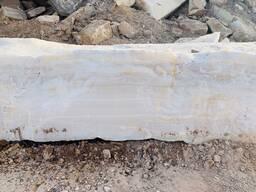 Мрамор серый, белый, White, grey Marble 10-20 м толщина слэб