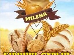 """Мука пшеничная """"Milena"""""""