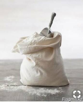 Мука пшеничная от производителя (Wheat flour)