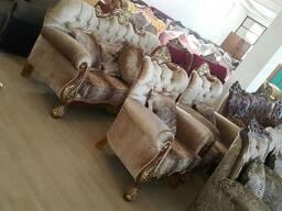 Мягкая мебель классика - фото 3