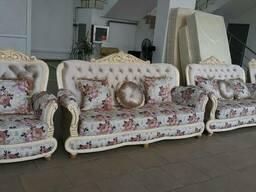 """Мягкая мебель """"Рамазан"""""""