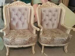 """Мягкая мебель """"Сабрина"""" - фото 2"""