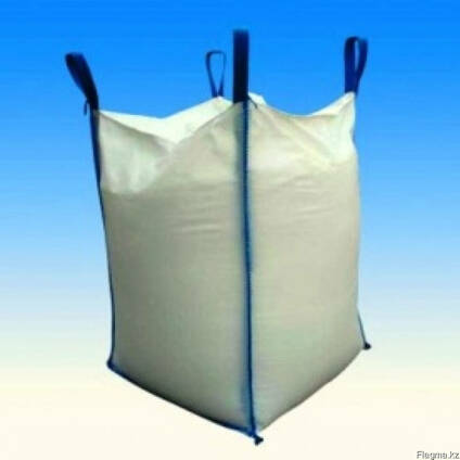Мякгие контейнеры Биг-беги, мешки из полипропилена, полиэтилен