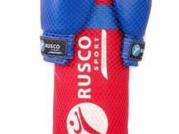 Набор для бокса детский RUSKO Sport, 4-OZ, красный