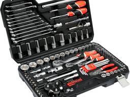 Набор инструментов Yato yt-38875, 126 предметов.