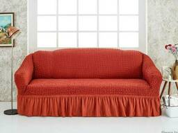 Накидки на диваны/кресла