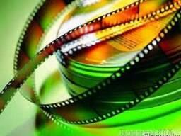 Наложение субтитров на видео