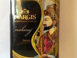 Nargis Maharaja железная банка 200гр.