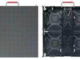 Наружный led экран с шагом пикселя Р4. 81(в наличии)
