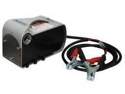 Насос для перекачки дизельного топлива 12В (24В)