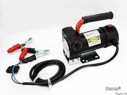 Насос для перекачки дизельного топлива Benza 21 (12В)