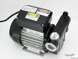 Насос для перекачки дизельного топлива Benza 21 (220В)