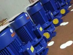Насосы трубопроводные. Новые. 90 м3/ч, 19 м , 7. 5 кВт . 1, 492 $
