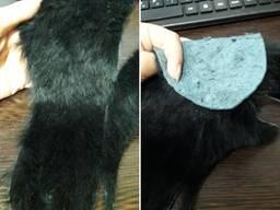 Натуральная кожа КРС и мех овчинный - фото 3