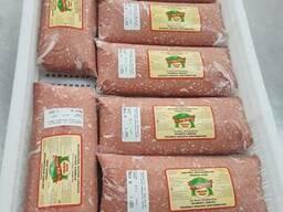 Натуральный куриный фарш от производителя, фас. по 1 кг