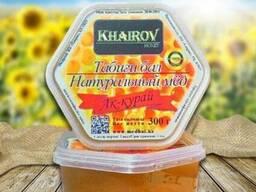 Натуральный мед оптом.