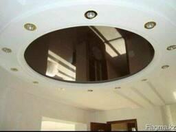 Натяжные потолки Актобе - photo 3