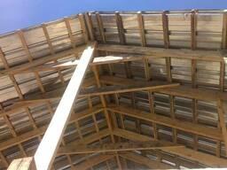 Не дорого ремонт крыш