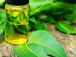 Neem oil (масло ним)