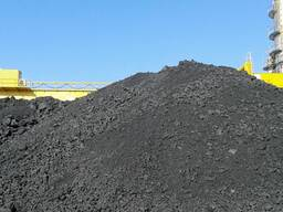Нефтяной Кокс / Petroleum Total Coke For Graphite Production