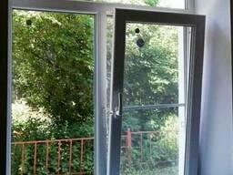 Немецкие окна REHAU в Шымкенте!