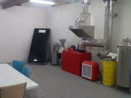 Нержавеющая сталь дымоходов, отопительных и холодильник сис