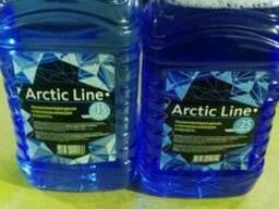 Незамерзайка Arctic Line от 325 тенг