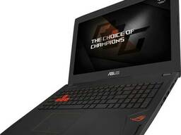 Ноутбуки ROG STRIX GL502VS