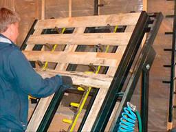 Новые деревянные поддоны по цене б/у - фото 3