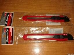 Нож макетный 9 мм