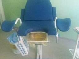 Обивка стульев и кресел