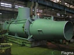 Оборудование для атомной промышленности.
