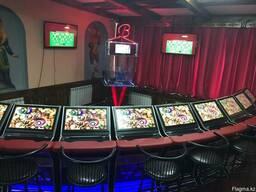 Оборудование для игровых залов Бинго 37