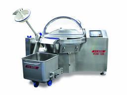 Оборудование для мясопереработки - от убоя до упаковки и ЗИП