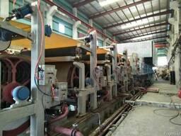 Оборудование для производства бумаги 1400мм