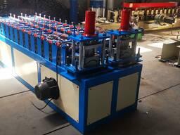 Оборудование для производства евроштакетника 2 в 1 модель 31