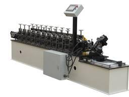 Оборудование для производства профилей для гипсокартона КНАУ