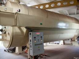 Оборудование для производсва топливныхх брикетов - photo 5
