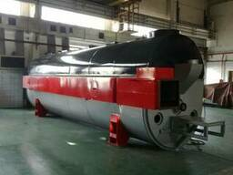 Оборудование для производсва топливныхх брикетов - photo 3