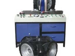 Оборудование для сварки пластиковых труб под углом